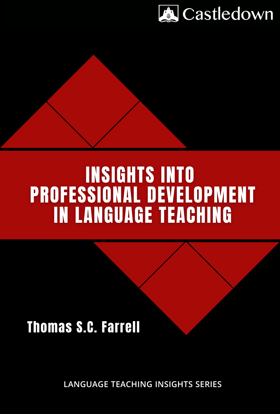Insights into professional development in language teaching