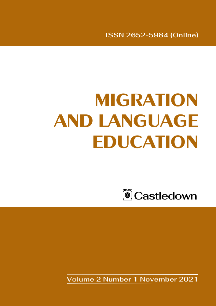 Migration & Language Education