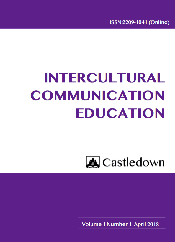 Intercultural Communication Education